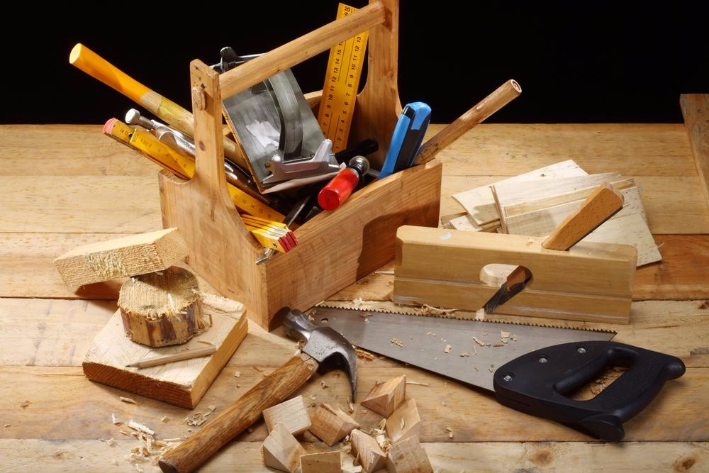 Manufacture of other builders' carpentry and joinery