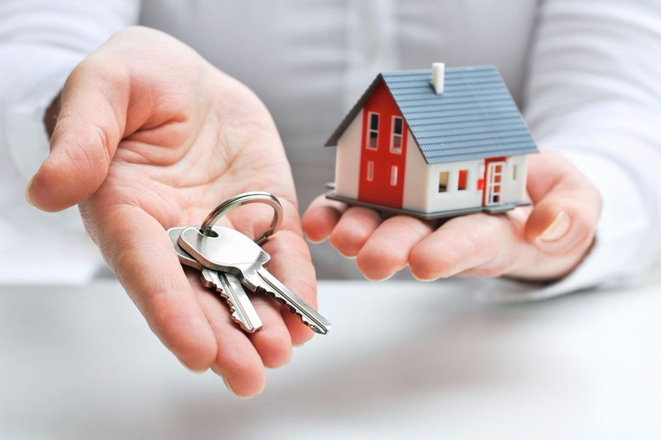 Buying & Selling of Real Estate