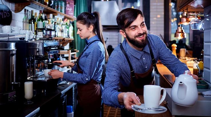Δραστηριότητες Υπηρεσιών Εστιατορίων