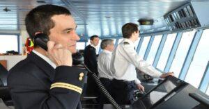Θαλάσσιες και ακτοπλοϊκές μεταφορές επιβατών
