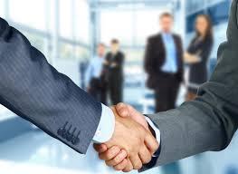 Αντιπρόσωπος Επιχειρηματικών Συμφωνιών -B2B