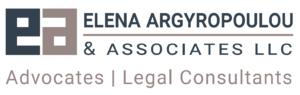 ELENA ARGYROPOULOU & ASSOCIATES LLC