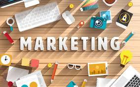 Marketing Private Company