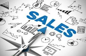 Sales Company
